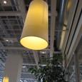 IKEAの照明