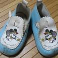 子供の頃の靴