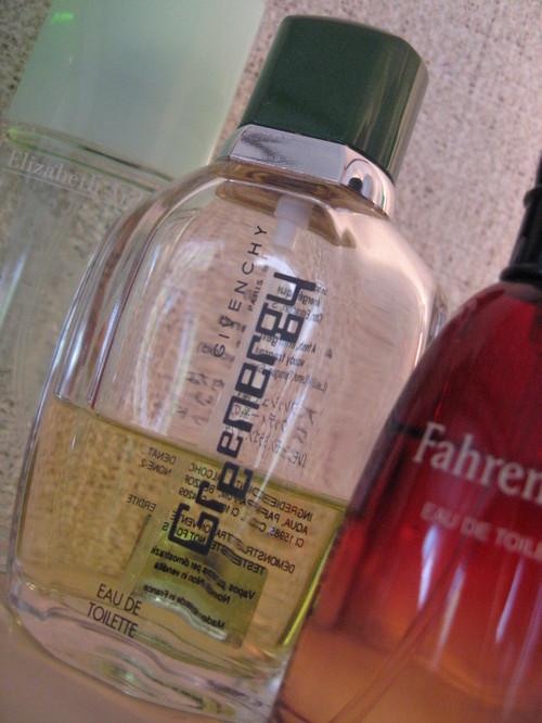 愛用の香水